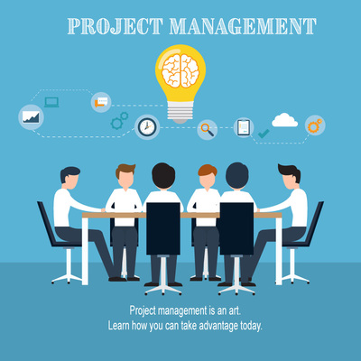 It Project Management | Quartet