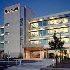 Microsoft Launches Datacenters in Canada