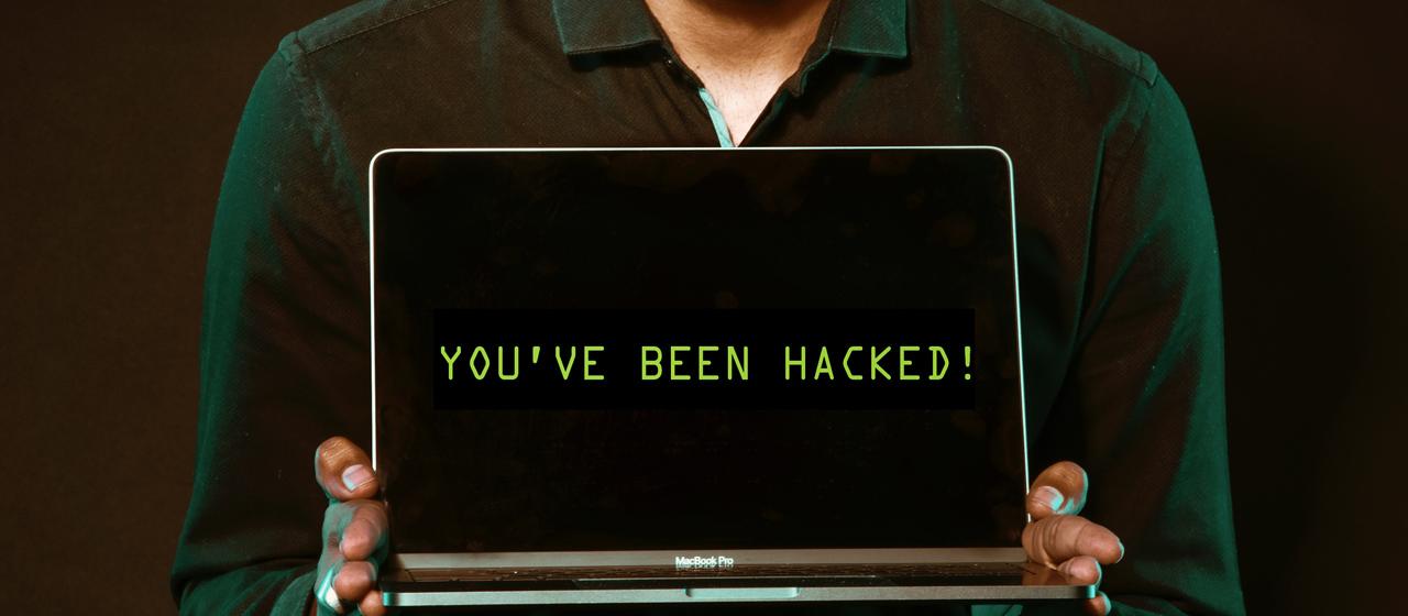 prevent hacker